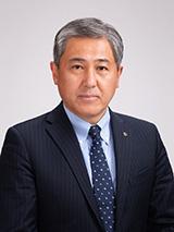 関東信越税理士会 秩父支部長 阪本 昇寿